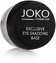 Profumi e cosmetici Base per ombretto - Joko Exclusive Eye Shadows Base