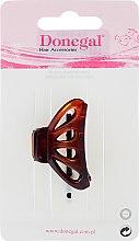 Profumi e cosmetici Pinza per capelli FA-5805, colore ambra - Donegal