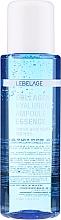 Profumi e cosmetici Emulsione viso al collagene - Lebelage Collagen Hyaluronic Ampoule Essence