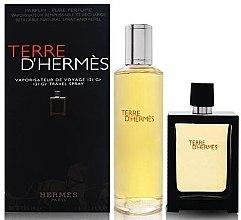 Profumi e cosmetici Hermes Terre d'Hermes - Set (edp/30ml + edp/125ml)