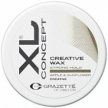 Profumi e cosmetici Cera per capelli - Grazette XL Concept Creative Wax