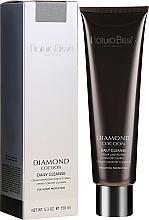 Profumi e cosmetici Crema detergente viso - Natura Bisse Diamond Cocoon Daily Cleanse