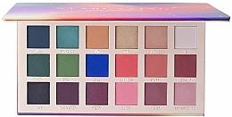 Profumi e cosmetici Palette di ombretti - Moira Stargazing Palette