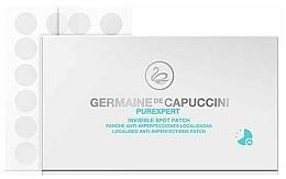 Profumi e cosmetici Patch invisibile per l'acne - Germaine de Capuccini Purexpert Invisible Spot Patch
