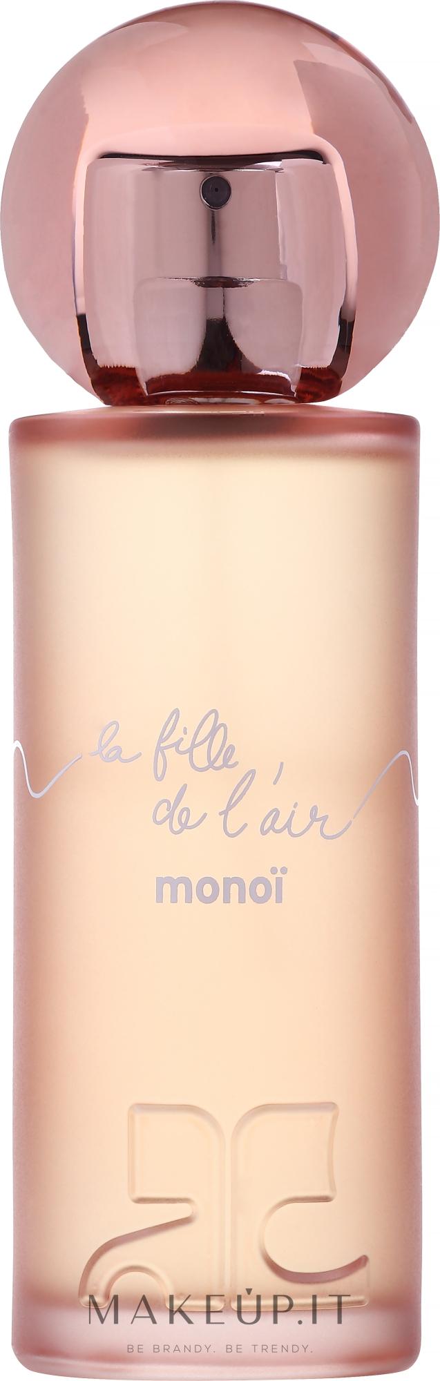 Courreges La Fille De L'Air Monoi - Eau de parfum — foto 90 ml