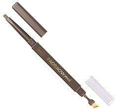 Profumi e cosmetici Matita sopracciglia - Wibo Pro Brow Pencil