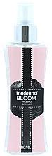 Profumi e cosmetici Madonna Bloom - Mist corpo profumato
