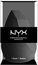 Profumi e cosmetici Spugna trucco - NYX Complete Control Blending Sponge CCBS01