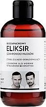 Profumi e cosmetici Shampoo-elisir per capelli inodore - WS Academy Eliksir Hair Shampoo