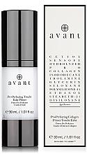 Profumi e cosmetici Primer viso al collagene - Avant Pro Perfecting Collagen Touche Eclat Primer