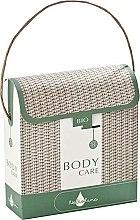 Profumi e cosmetici Set - NeBiolina Body Care Set (sh/gel/500ml+b/cr/200ml)