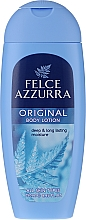 """Profumi e cosmetici Lozione corpo """"Classica"""" - Felce Azzurra Classic Body Lotion With Vitamin E & Almond"""