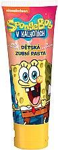 Profumi e cosmetici Dentifricio per bambini - VitalCare Sponge Bob Toothpaste