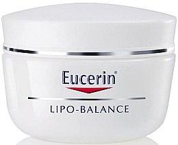 Profumi e cosmetici Crema nutriente viso - Eucerin Lipo-Balance Cream