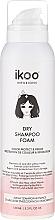 """Profumi e cosmetici Shampoo secco-mousse """"Ripristino e protezione del colore"""" - Ikoo Infusions Shampoo Foam Color Protect & Repair"""