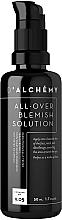 Profumi e cosmetici Crema per pelli grasse e miste - D'alchemy All Over Blemish Solution
