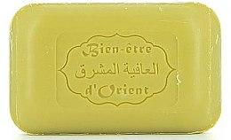 Profumi e cosmetici Sapone all'olio di alloro - Foufour Savon Bien-etre d'Orient