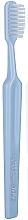 Profumi e cosmetici Spazzolino da denti, molto morbido, blu pastello - TePe Classic Extra Soft Toothbrush
