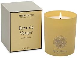 Profumi e cosmetici Miller Harris Reve De Verger - Candela profumata