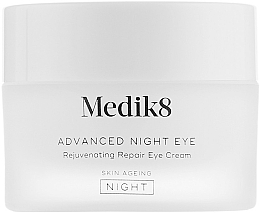 Profumi e cosmetici Crema contorno occhi rivitalizzante - Medik8 Advanced Night Eye