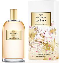 Profumi e cosmetici Victorio & Lucchino Aguas De Victorio & Lucchino No 10 Vanilla Seductora - Eau de toilette