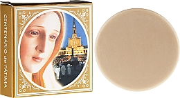 Profumi e cosmetici Sapone naturale - Essencias De Portugal Religious Our Lady Of Fatima Jasmine
