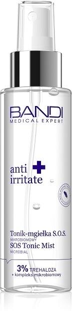 Tonico spray viso con microbioma - Bandi Medical Expert Anti Irritate SOS Microbiome Spray Tonic
