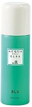Profumi e cosmetici Acqua Dell Elba Blu - Deodorante