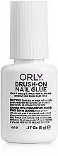 Profumi e cosmetici Colla per unghie - Orly Brush-On Nail Glue