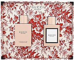 Profumi e cosmetici Gucci Bloom - Set (edp/50ml + b/lot/100ml)