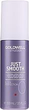 Profumi e cosmetici Siero-spray termo-protettivo per capelli - Goldwell Stylesign Just Smooth Sleek Perfection Thermal Spray Serum