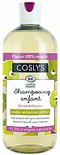 Profumi e cosmetici Shampoo per bambini con mela e pera - Coslys Organic Cosmetics Child Shampoo Apple And Pear