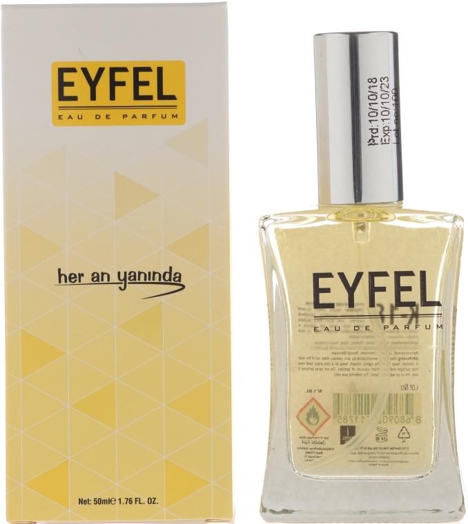 Eyfel Perfume K-18 - Eau de Parfum