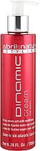 Profumi e cosmetici Crema-condizionante styling capelli - Abril et Nature Advanced Stiyling Dinamic Cream