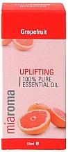 """Profumi e cosmetici Olio essenziale """"Pompelmo"""" - Holland & Barrett Miaroma Grapefruit Pure Essential Oil"""