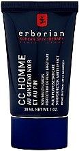 Profumi e cosmetici Crema CC multiuso per uomo - Erborian CC Homme Multi-Purpose Skincare