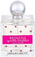 Profumi e cosmetici Bedazzle Sparkle Brighter - Eau de toilette