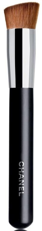 Pennello 2 in 1 per fondotinta - Chanel 2-In-1 Foundation Brush And Powder №8