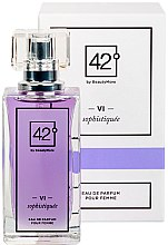 Profumi e cosmetici 42° by Beauty More VI Sophistiquee Pour Femme - Eau de Parfum