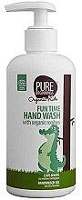 Profumi e cosmetici Sapone liquido mani - Pure Beginnings Fun Time Hand Wash