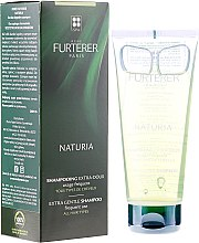 Profumi e cosmetici Shampoo ultra morbido, uso quotidiano - Rene Furterer Naturia Extra-Gentle Shampoo