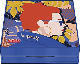 """Profumi e cosmetici Palette trucco """"Be Yourself"""" - Pupa Pupart M Be Yourself"""