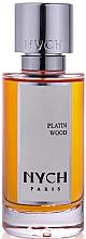 Profumi e cosmetici Nych Perfumes Platin Wood - Eau de Parfum