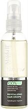 Profumi e cosmetici Gocce per il ripristino dei capelli - Markell Cosmetics Natural Line