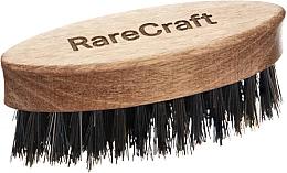 Profumi e cosmetici Spazzola barba, faggio chiaro - RareCraft