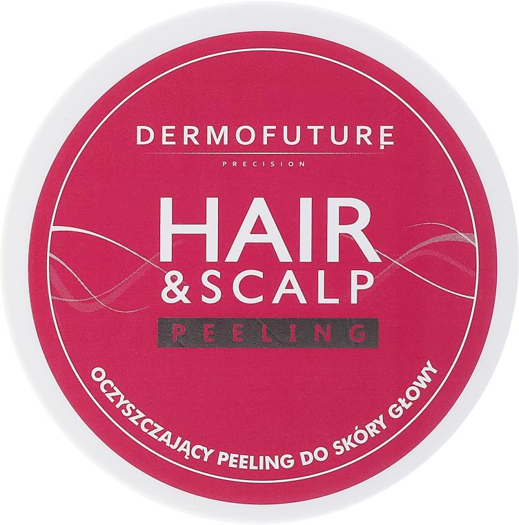 Peeling per il cuoio capelluto - DermoFuture Hair&Scalp Peeling