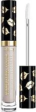 Profumi e cosmetici Primer labbra - Delia Everlasting Color Be Glamour Lip Primer