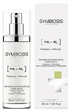 Profumi e cosmetici Siero viso rivitalizzante - Symbiosis London Revitalising & Redensifying Facial Serum