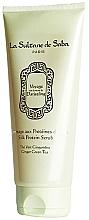 Profumi e cosmetici La Sultane de Saba Ginger Green Tea - Scrub corpo alle proteine della seta