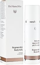 Profumi e cosmetici Crema corpo rigenerante - Dr. Hauschka